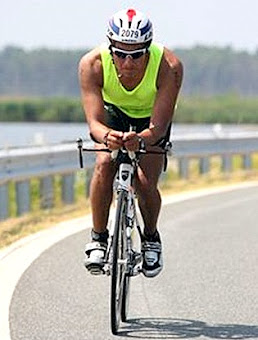 EN BIKE, EAGLEMAN 70.3 2011