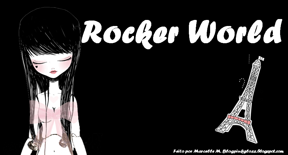 Rocker World