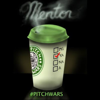 Aspiring author? Pitch Wars Is Coming