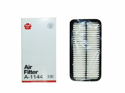 Air Filter - Filter Udara Toyota Soluna, Paseo, Tercel, Espass