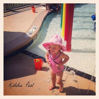 kiddie