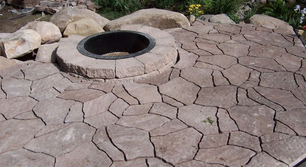 ... Raised Paver Patio, Built Against A Wooden Deck, Requires Careful  Consideration To Ensure Long Term Success, Stability Of The Project.