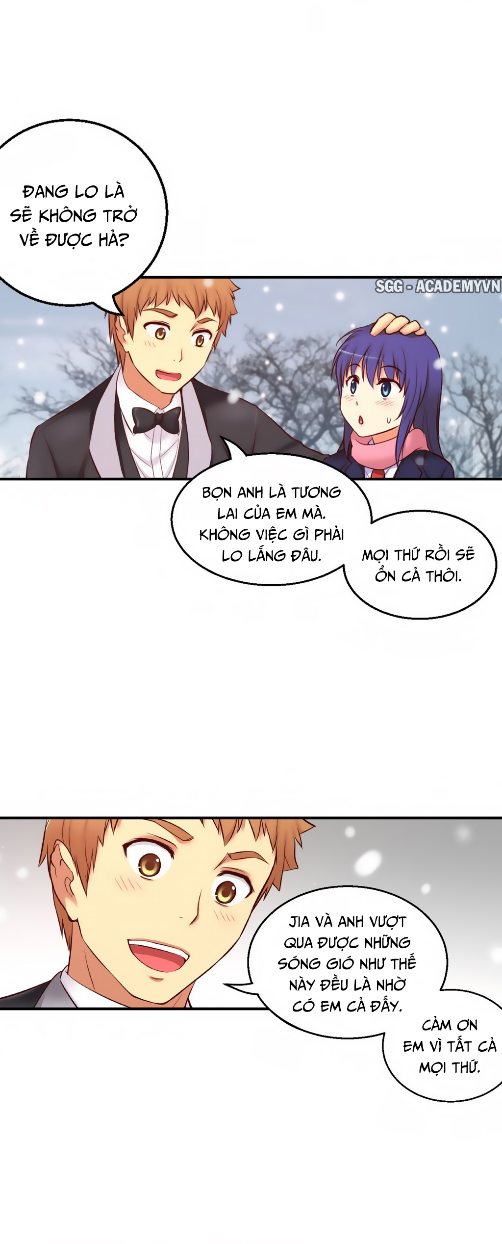 Hình ảnh HINH_00017 in [Siêu phẩm Hentai] Little Girl Full