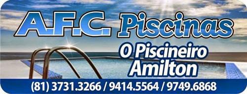A.F.C. Piscinas