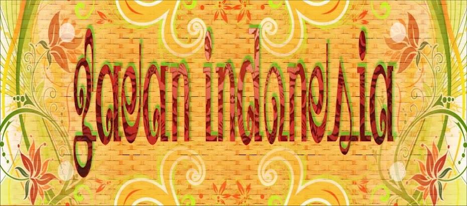 gaean indonesia