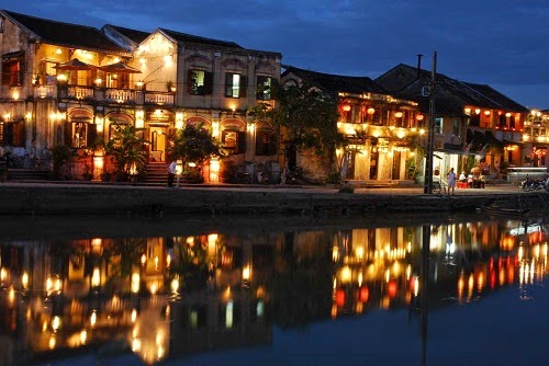 Hoi An - Ancient Town in Vietnam