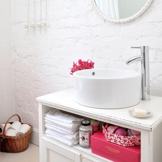 Ideas Sencillas Para Decorar Baños:Estudio de arquitectura emeARQ: 10 ideas sencillas para decorar tu