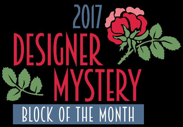 Designer Mystery BOM  2017