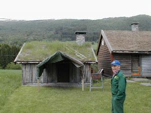 Sod Roofs in Norway