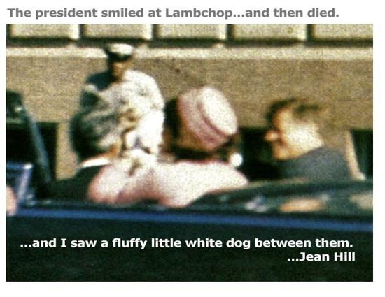 JFK+and+Lambchop.jpg