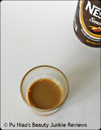 Nescafe Smoovelatte