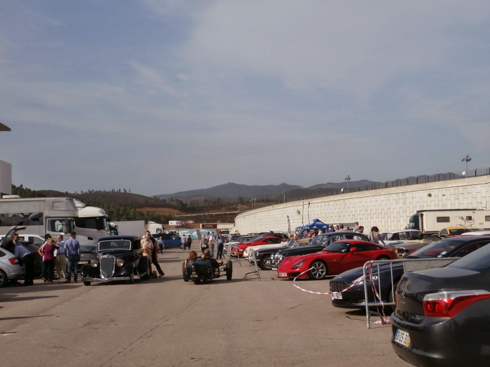 Circuito Algarve : Circuito en autocar de galicia al algarve sur de portugal