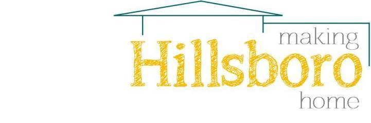 Making Hillsboro Home