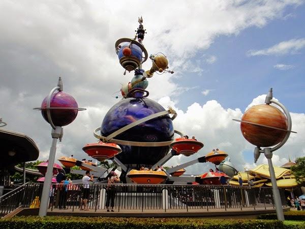 香港迪士尼樂園旅遊