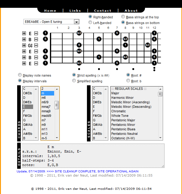 Guitar Lessons: Playing Slide Guitar In Open E Tuning