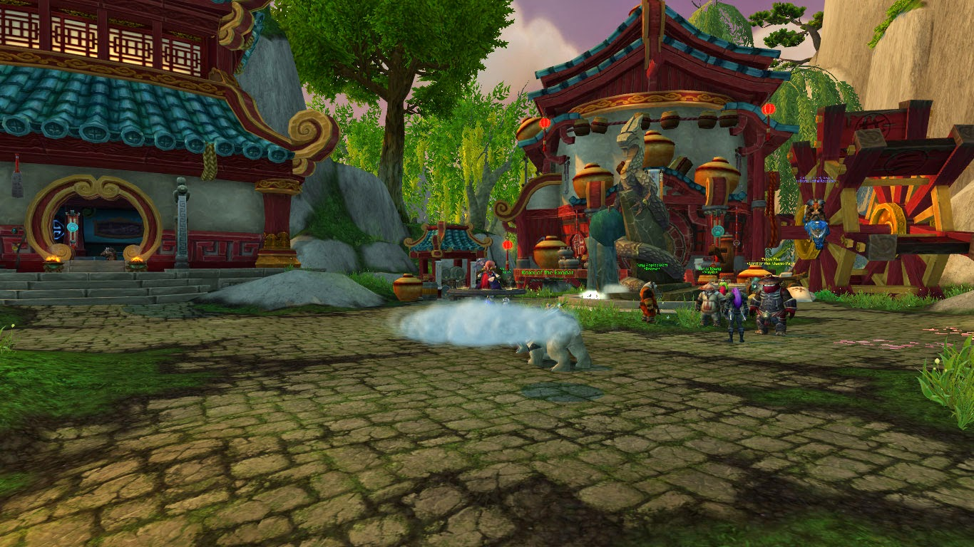 Mmo One Night A Week Engineering Schematics Wow Jeeves Kantrina Arrives In Pandaria