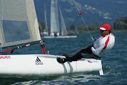 Mondial 2011 Course 2
