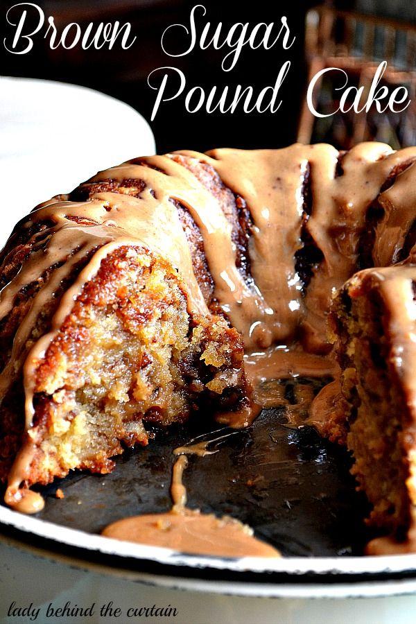 http://www.ladybehindthecurtain.com/brown-sugar-pound-cake/