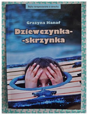 dziewczynka-skrzynka, bajka terapeutyczna