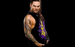 Jeff Hardy Tattoos - Celebrity Tattoo Ideas
