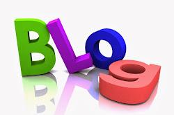 Blogs del centro