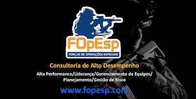 Apoio: FOpEsp Consultoria de Alto Desempenho