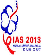 7 ° Conferencia IAS Sobre Patogénesis, Tratamiento y Prevención 2013