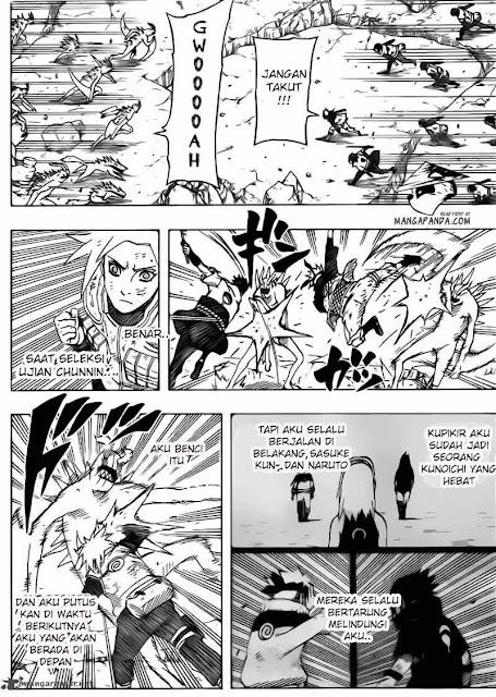 Komik Naruto 632 Bahasa Indonesia halaman 11
