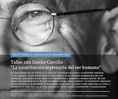EMILIO CARRILLO A BARCELONA