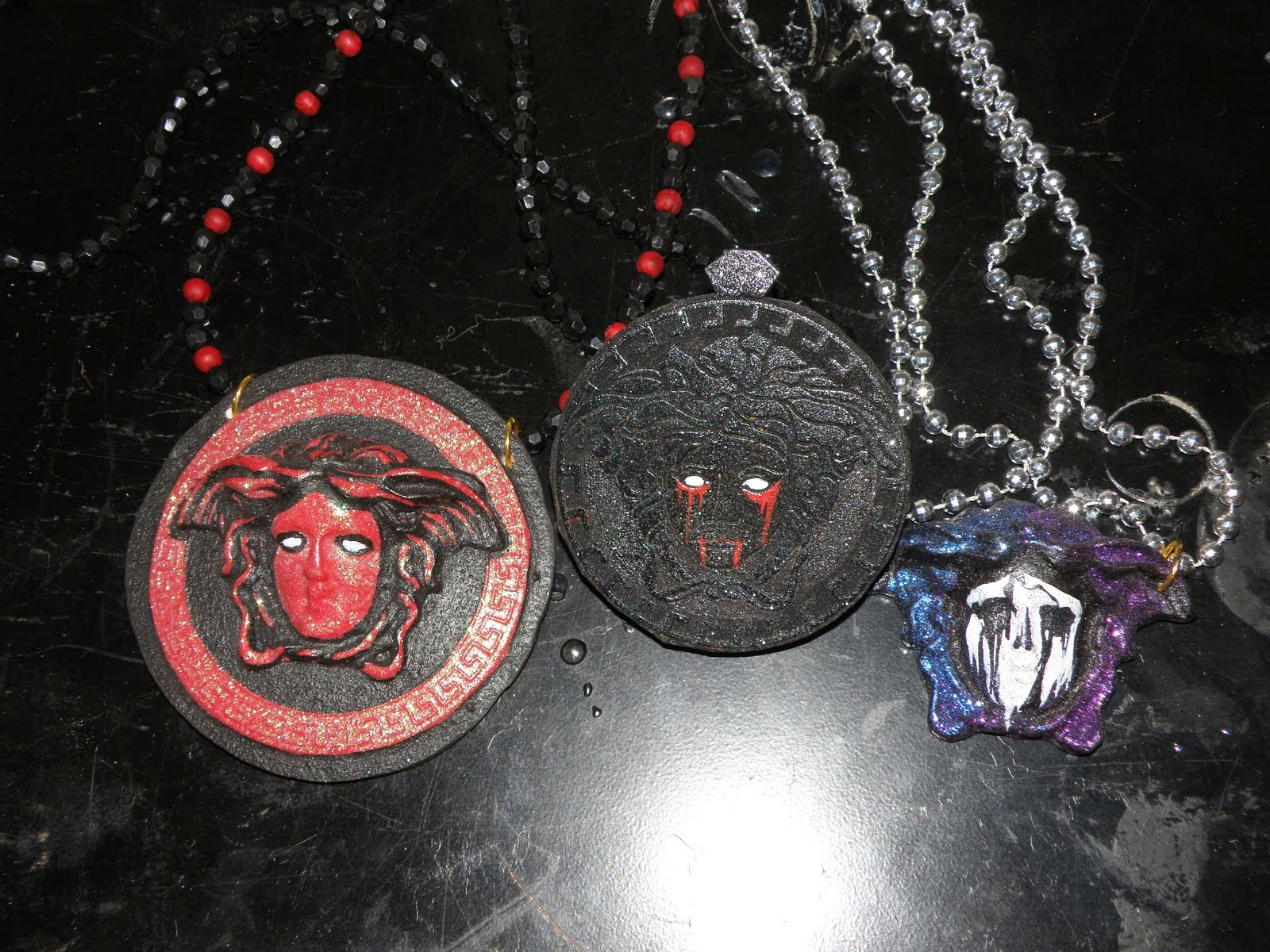 medusa pack $22.50  all 3pieces