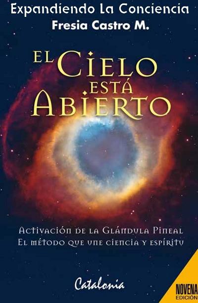El cielo está abierto - Fresia Castro [MP3+PDF | Español | 51.09 MB]