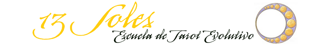 ESCUELA DE TAROT 13 Soles Madrid. Cursos y consultas Presenciales