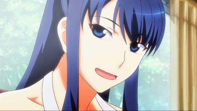 Grisaia no Rakuen Episode 2 Subtitle Indonesia