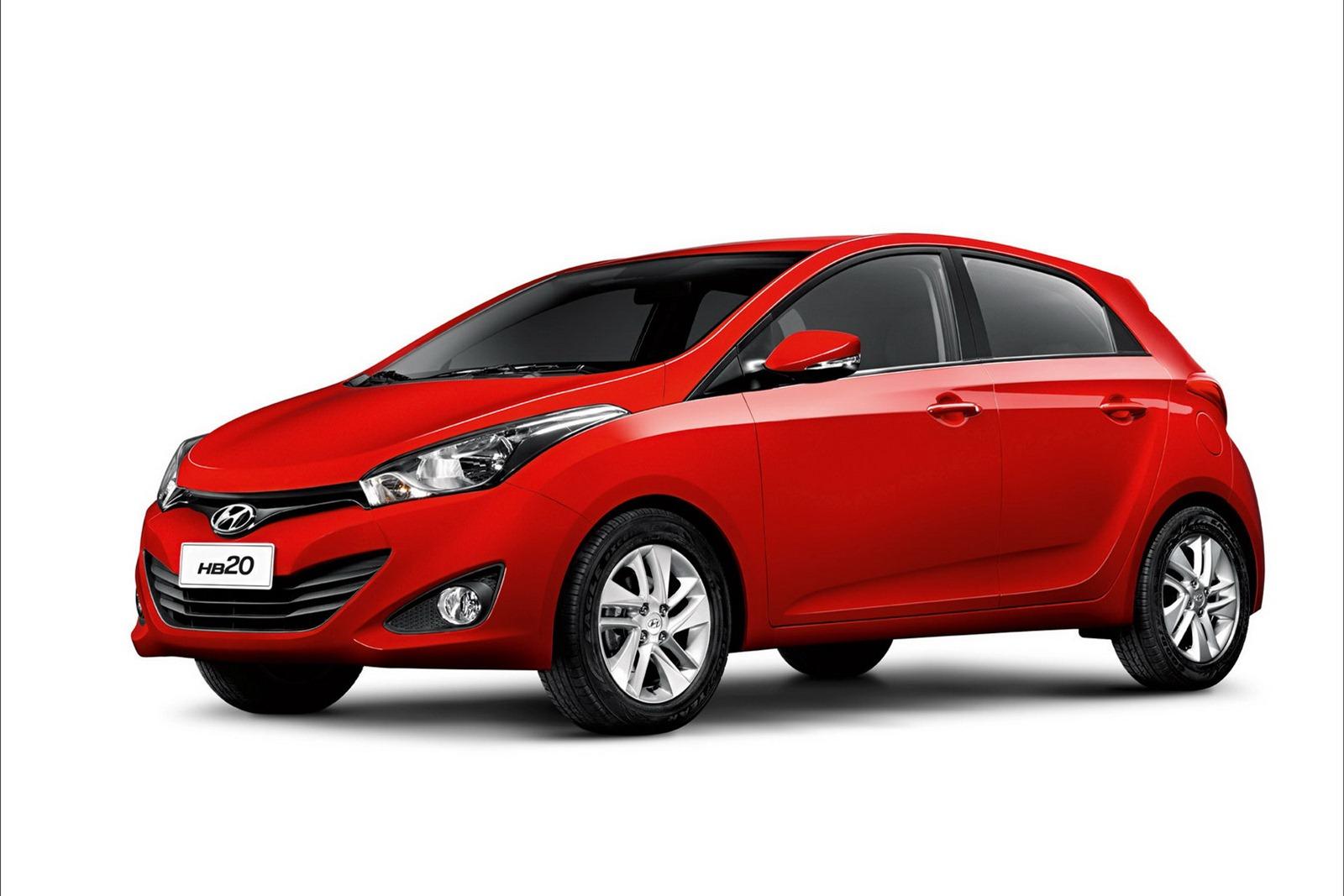 Hyundai Sports Car