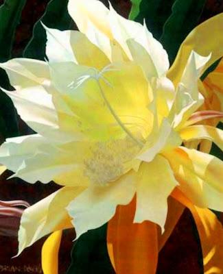 flores-pintura-realista
