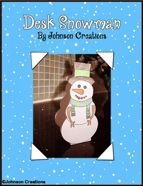 http://www.teacherspayteachers.com/Product/Desk-Snowman-1063589