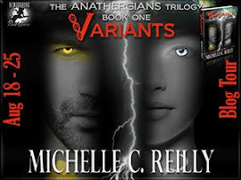 Variants by Michelle C. Reilly