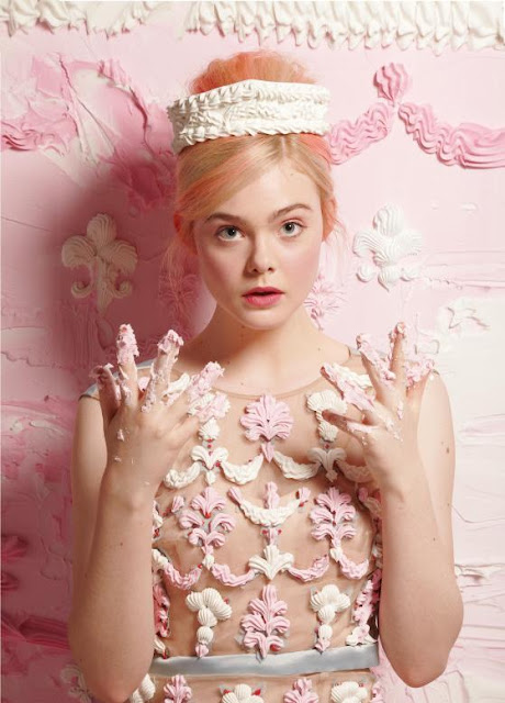 elle fanning huffington post birthday