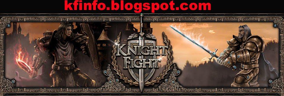 Skarbnica Wiedzy - KnightFight - LEGEND ONLINE - kfinfo