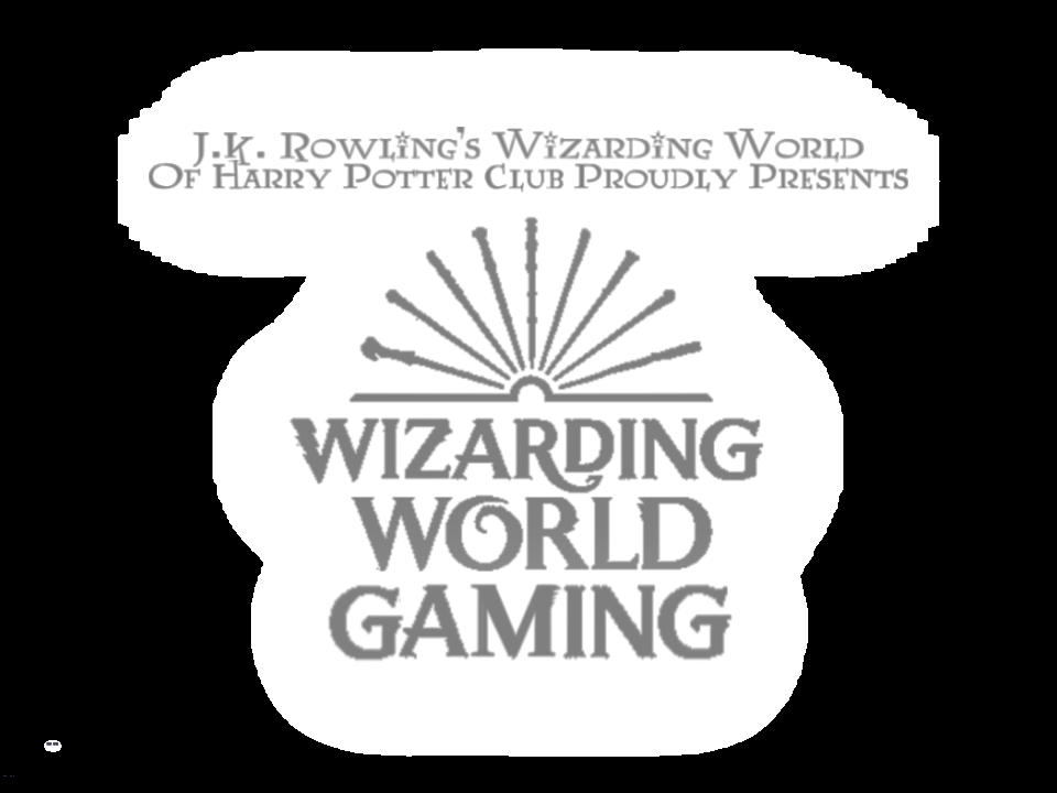 Wizarding World Gaming