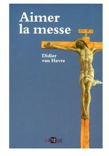 Aimer la messe - prêtre - Eucharistie - DPTN