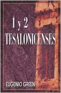 54 1 y 2 de Tesalonicenses Eugenio Green