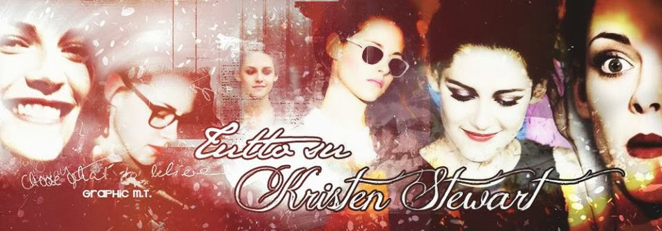 Tutto su Kristen Stewart