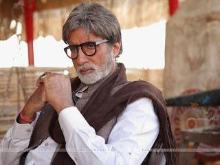 Amitabh Bachchan as Prabhakar Anand