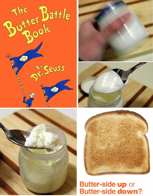 33 Ideas for Read Across America