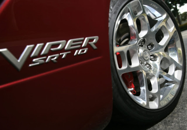Dodge Viper Wallpapers