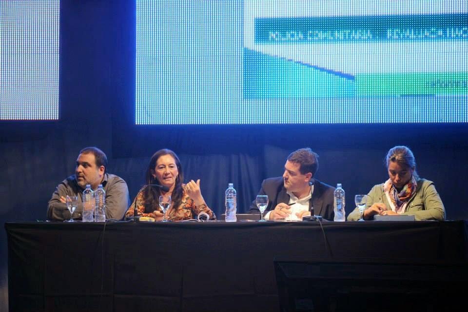 Foro Social, Económico y Político, Rosario 2013