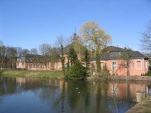 <<<---Schloss - Wickrath--->>>