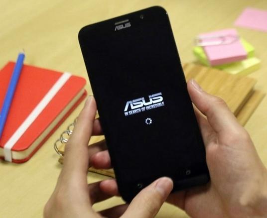 O Zenfone 2 pode ser encontrado a partir de R$ 1.100