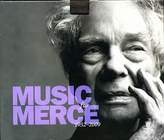 Music for Merce, Merce Cunningham